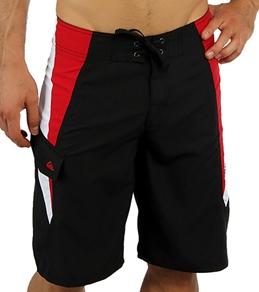Quiksilver Men's Doggie Door Board Shorts