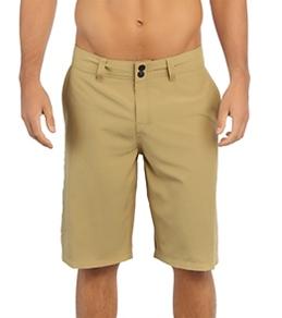 Quiksilver Men's Dry Dock Amphibians Board Shorts / Walkshorts