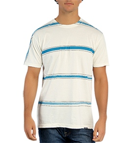 Quiksilver Men's Say It S/S T-Shirt