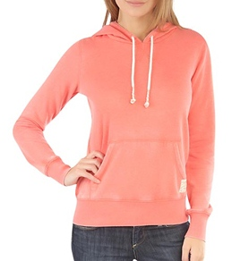 Billabong Women's Brighter Pullover Hoodie