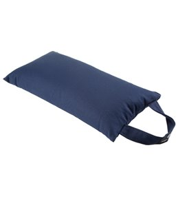 Hugger Mugger Sukhasana Yoga Pillow