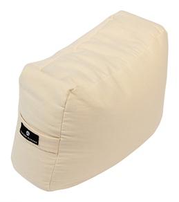 Hugger Mugger Zen Premium Yoga Pillow - Organic Cotton