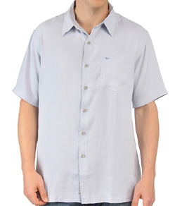 Honolua Men's Overhead S/S Button-up Shirt