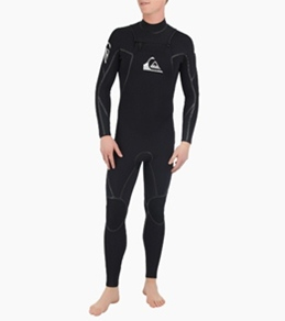 Quiksilver Ignite  Front Zip 3/2 MM Fullsuit