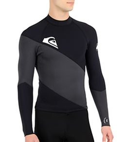 Quiksilver Ignite Long Sleeve Wetsuit Jacket 2 MM