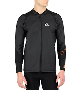 Quiksilver Men's Waterman SUP Front Zip Paddle Jacket
