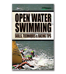 Open Water Swimming-Skills, Techniques & Racing Tips