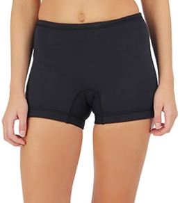 Roxy Women's Syncro 1 MM Mid Length Reef Short