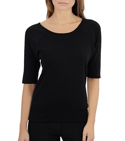 Tonic Women's Half Moon Yoga Top