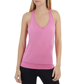 Tonic Women's Triangle Banded Yoga Tank
