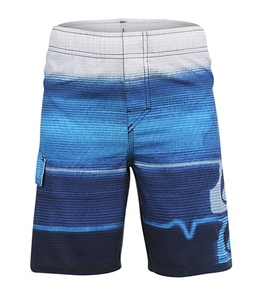 Quiksilver Kids' Bravo Volley Shorts (2T-7X)