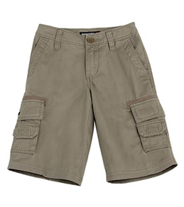 Quiksilver Boys' Escargot Cargo Shorts (8-20)