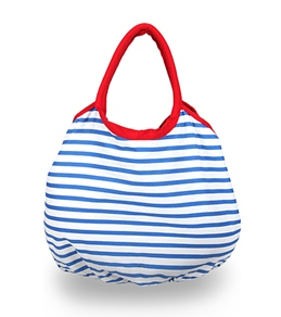 Cabana Life Nautical Bliss Canvas Bag