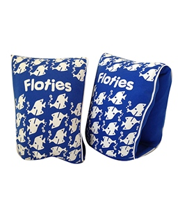 Floatsafe Floties Soft Fabric Armbands