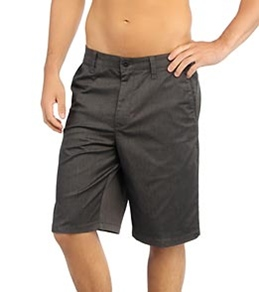 Quiksilver Men's Full On Solid 2 Walkshort