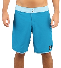 Quiksilver Men's OG Scallop Boardshorts