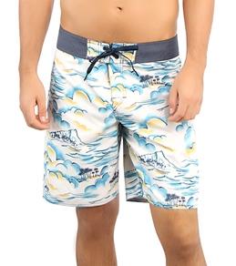 Quiksilver Men's Kona Breeze Boardshorts