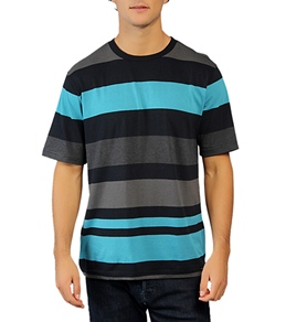 Quiksilver Men's Reasoner S/S T-Shirt