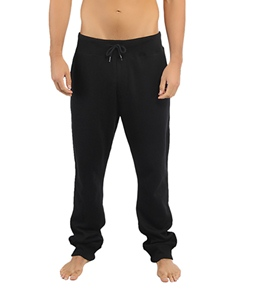 Quiksilver Men's Give Up Fleece Pants