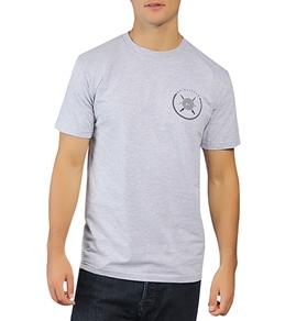 Quiksilver Men's Tidal S/S T-Shirt