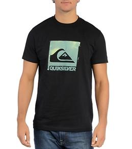 Quiksilver Men's Drifter S/S T-Shirt