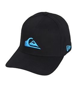 Quiksilver Ruckis New Era Hat