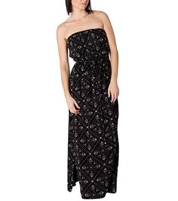 Rusty Women's Heat Wave Maxi Dress