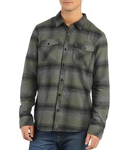 O'Neill Men's Teller L/S Flannel Shirt
