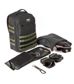 O'Neill Men's Ruckus Backpack