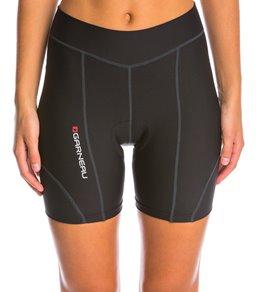 """Louis Garneau Women's Fit Sensor 5.5"""" Cycling Shorts"""