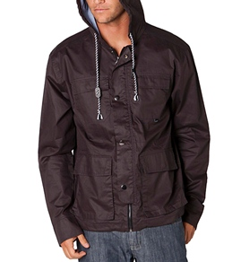 Rusty Men's Skipper Jacket