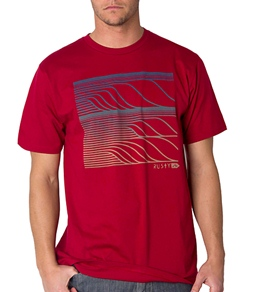 Rusty Men's Groove Break T-Shirt