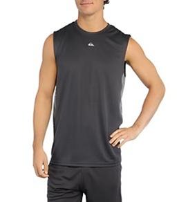 Quiksilver Men's Deep Three Sleeveless Running Shirt