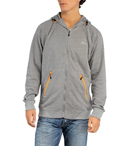 Quiksilver Men's Pre-Game Running Full Zip