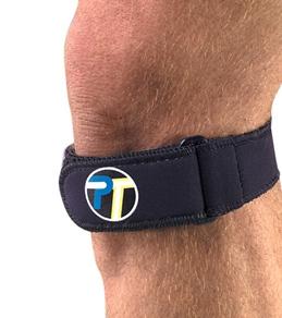 Pro-Tec Athletics Knee Support Wrap