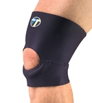 Pro-Tec Athletics Short Sleeve Knee Support