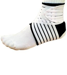 Pro-Tec Athletic Ankle Wrap