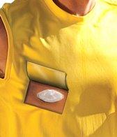 Pro-Tec Athletic Liquicell Nipple Protectors
