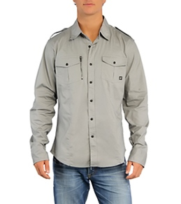 Fox Men's Ruckus L/S Shirt