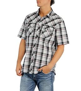 Fox Men's Tanner S/S Shirt