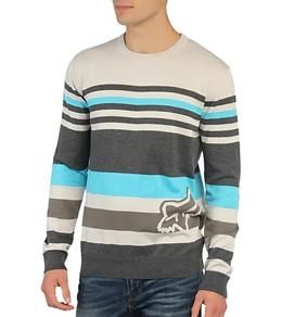 Fox Men's Time Code Sweater