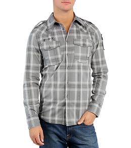 Fox Men's Eduardo L/S Shirt