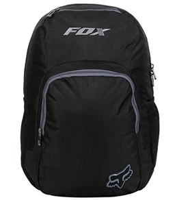Fox Black Kicker 2 Backpack