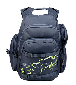 Fox Step Up 2 Grey Backpack