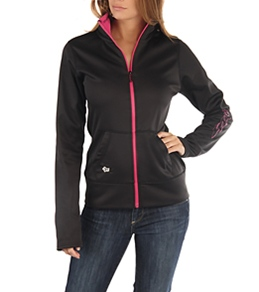 Fox Women's Ambition Track Jacket