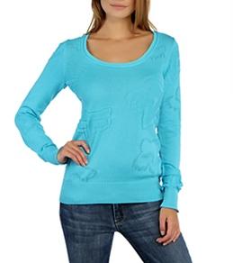 Fox Women's Novice Sweater