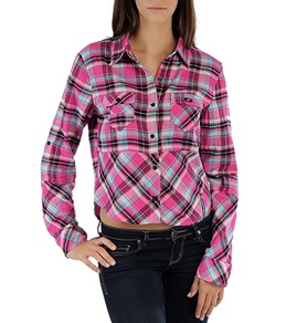 Fox Women's After School L/S Shirt