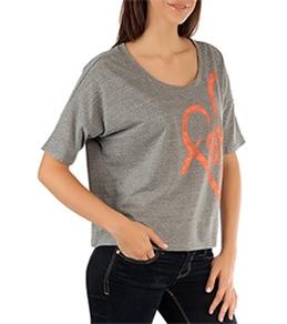 Fox Women's Swept S/S Shirt