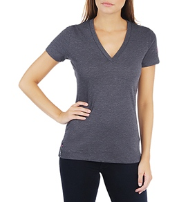 Fox Women's Connection V-Neck S/S Shirt