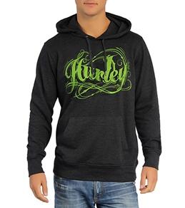 Hurley Men's Daytons Pullover Hoodie